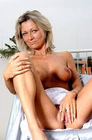 Hot naked 40 old women