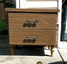 spray paint furniture ideas. How To Spray Paint Laminate Furniture, Painted Original 10 Nightstand Furniture Ideas
