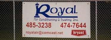 royal air conditioning. Fine Royal Royal Air Conditioning U0026 Heating Sign In R
