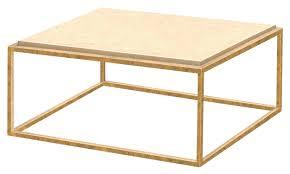upton coffee table