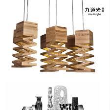 wooden chandelier lighting. Brilliant Modern Wood Chandelier And Buy Minimalist Restaurant Lamp Lamps Bedroom Wooden Lighting I