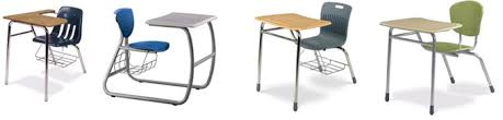 school desk and chair combo. types of combo school chair desks desk and n