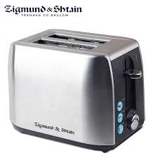 <b>Тостер Zigmund</b> & <b>Shtain ST</b>-<b>85</b>, купить по цене 2490 руб с ...