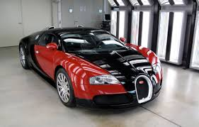 Bugatti Super Car National Geographic Channel