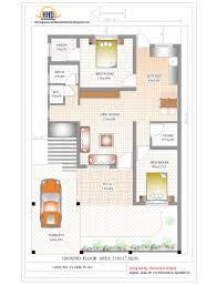 House Plan Indianesigns And Floor Plans Contemporary India Sqft Homeecor  F6eba65b243a3f67uplex house plan House Designs Plan