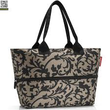 <b>Сумка Reisenthel Shopper</b> E1 (baroque taupe) купить за 1990 ...