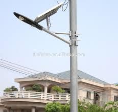 China LED Light Source Solar Street Light Price List LED Street Solar Street Lights Price List