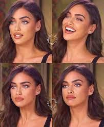 "FASHIONVAYS on Instagram: ""Fashionvays 😍 via #irinashayk . . . . . .  #fashion #moda #style #celebrity #fashionista #fashionable… | Hair beauty,  Hair makeup, Beauty"