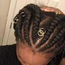 jeny nita african hair braiding