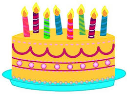 Image result for 8th birthday cake