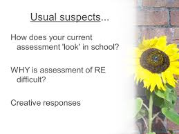 creative assessment what is it why are you here what are your how does your current assessment look in school