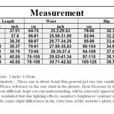 4xl Pants Size Chart Women S 4xl Plus Size High Waisted Trousers Skinny Pants Trousers Elastic Pencil Pants High Waist Pants Vova