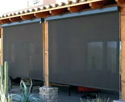 coolaroo outdoor shades. Coolaroo Outdoor Shades Exterior Sun Shade Awesome Decoration Roller With