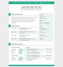 Pretty Resume Template Fascinating Pretty Resume Template Pretty Resume Templates 48 Free Cv Resume