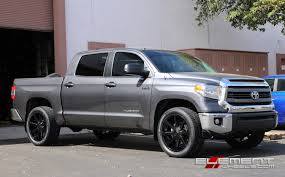 Toyota Tundra Wheels and Tires 18 19 20 22 24 inch