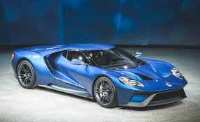 ford new car release2017 Ford GT Release Date Price and Specs  PrettyMotorscom