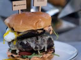Gordon Ramsay Celebration Burger Recipe | 10 Million Subscribers