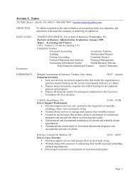 Stocker Resume - Resume Templates
