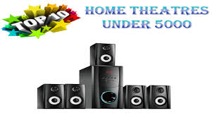 speakers under 10. home theatre speakers under rs 5000-technitab. electronics top 10