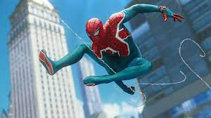 Perfect screen background display for desktop, iphone, pc, laptop, computer, android phone, smartphone, imac, macbook, tablet, mobile device. 10395 Spider Man Ps4 Pro Android Iphone Desktop Hd Backgrounds Wallpapers 1080p 4k Png Jpg 2021