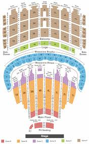 Meadowbrook Hall Seating Chart 47 All Inclusive The Chicago Theater Seating
