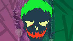 Purple and Green Joker Wallpaper Haha ...