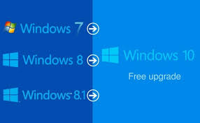 How To Upgrade Microsoft Windows 7 Or Windows 8 1 To Windows 10 For Free