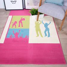girls bedroom rugs. small \u0026 medium sized fun kids pink rugs easy cleaned bright girls bedroom rug uk