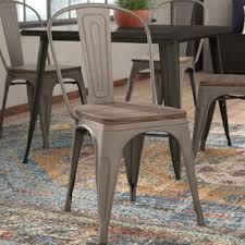 linneus dining chair set of 4