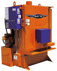 industrial parts washers parts cleaner alkota