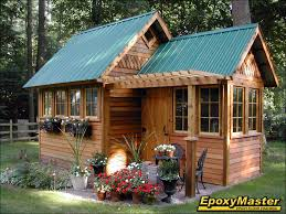 Small Picture Designing Your Own She Shed