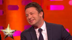 Michael Keaton and Jamie Oliver Talk Penis Tattoos - The Graham ...