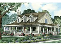 lowcountry house plan front image 055d 0196 house planore