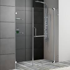 far as frameless sliding shower doors go knowing all these things before you begin ping will not only help you make an informed choice