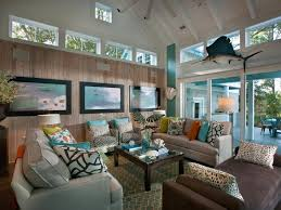 HGTV Smart Home 2013: Living Room Pictures | HGTV Smart Home 2013 | HGTV