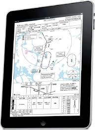 Fokker Services Introduces Electronic Flight Bag Hardware
