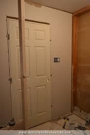 Bathroom Doors Design Interesting Inspiration Ideas