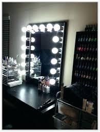 black vanity set outstanding vanities black makeup vanity table set w bench dressing pertaining to with