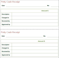 Cash Received Receipt Custom Received Payment Receipt Format Fee Money In Excel Download Cash