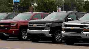 Full-size pickup prices soar, average buyers priced out