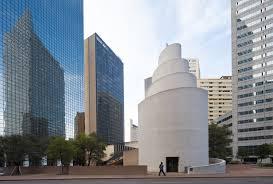 Philip Johnson, LEONID FURMANSKY · Thanks-Giving Square · Divisare