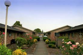 Highlands Apartments In Vancouver Washington