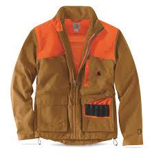 Carhartt Color Chart Carhartt Mens Upland Field Jacket 690333 Blaze Orange