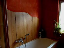 Wasserfeste Farbe Badezimmer Im Bad Streichen Oder Tapezieren Maler