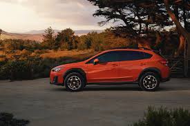 2018 subaru ground clearance. interesting 2018 view gallery next 2018 subaru crosstrek profile in subaru ground clearance r