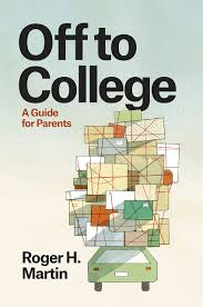 author and former college president offers advice to parents on author and former college president offers advice to parents on the first year of college