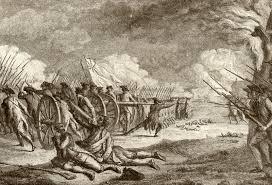 shot heard round the world start of american revolution  1775 battle of lexington
