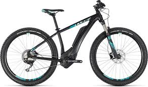 Buy Cube Access Hybrid Race 500 29er Womens 2018 Electric