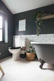 choosing a light or dark bathroom colour scheme for a small space
