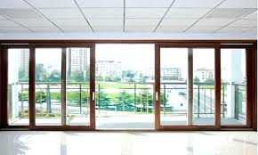4 panel sliding patio door cost patio door inch french patio doors sliding glass doors home 4 panel